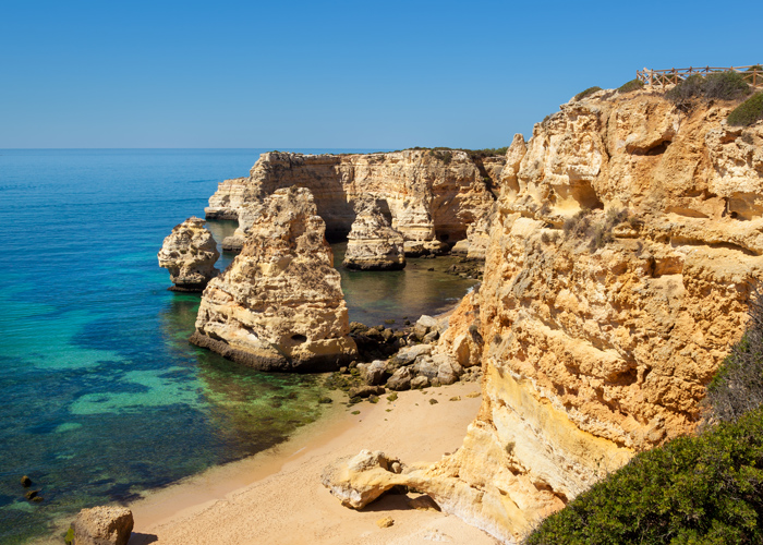 Algarve - On Travel Solutions