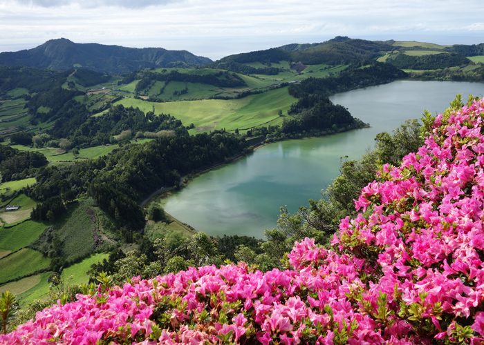 Azores - On Travel Solutions