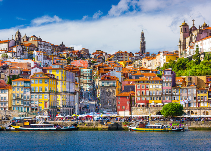 Oporto - On Travel Solutions