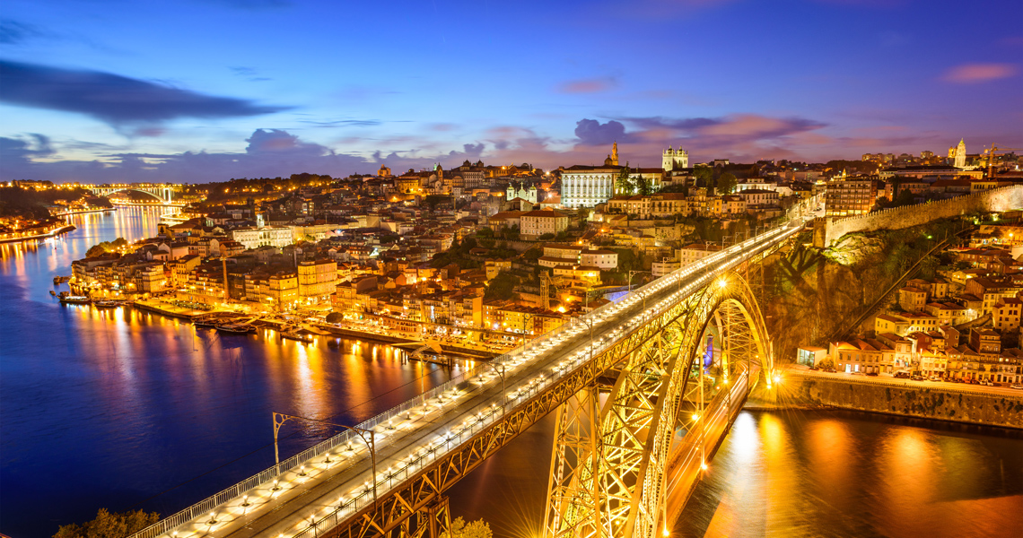 Oporto On Travel Solutions